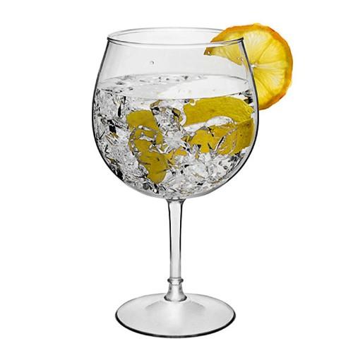 56 weingl ser gin tonic gl ser aus kunststoff 55cl. Black Bedroom Furniture Sets. Home Design Ideas